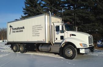 Les Truck